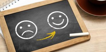 Die Zufriedenheit der Kunden ist unser Antrieb