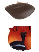 Kinnhalter Stüber flaches Modell online kaufen bei Musikinstrumentenhandel.de