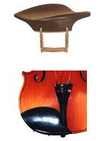 Kinnhalter Morawetz online kaufen bei Musikinstrumentenhandel.de