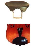 Kinnhalter Flesch neues Modell online kaufen bei Musikinstrumentenhandel.de
