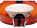 Kinnhalter Tanja - Der Kinnhalter der mitwächst! online kaufen bei Musikinstrumentenhandel.de