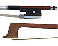 Schüler-Brasilholzbogen für Violine, Viola, Cello und Bass, Brasilholzstange online kaufen bei Musikinstrumentenhandel.de
